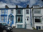 Thumbnail to rent in Corporation Terrace, Criccieth, Gwynedd