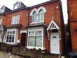 Thumbnail for sale in Dawlish Road, Selly Oak, Birmingham, West Midlands