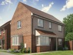 "Thumbnail for sale in ""The Harbourne"" at Avocet Way, Ashford"