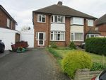 Thumbnail to rent in Bonner Drive, Sutton Coldfield