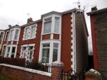 Thumbnail to rent in Acland Road, Bridgend, Bridgend.