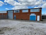 Thumbnail for sale in Premises Off Milton Street, Widnes, Cheshire