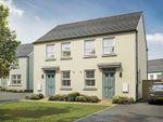 "Thumbnail to rent in ""Wilford"" at Redmoor Close, Tavistock"