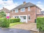 Thumbnail for sale in Aintree Avenue, Cantley, Doncaster