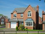 Thumbnail to rent in The Bramhall, Newcastle Road, Arclid, Cheshire