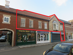 Thumbnail to rent in Guildhall Street, Grantham