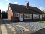 Thumbnail for sale in Beaumont Close, Wistaston, Crewe