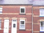 Thumbnail to rent in 32, Ash Road, Oswestry, Shropshire