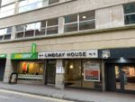 Thumbnail to rent in Lindsay House, 10 Callender Street, Belfast, County Antrim