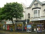 Thumbnail to rent in Uplands Crescent, Uplands, Swansea.