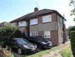 Thumbnail to rent in Redfern Avenue, Whitton, Hounslow