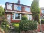 Thumbnail for sale in Ashfield Drive, Newton Heath, Manchester