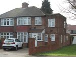 Thumbnail for sale in Avenue Crescent, Hounslow