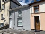 Thumbnail to rent in James Street, New Tredegar