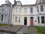Thumbnail for sale in Lipson Road, Lipson, Plymouth, Devon
