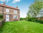 Thumbnail for sale in Bridge View, Cawood, Selby