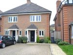 Thumbnail to rent in Amber Close, Epsom