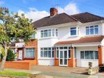 Thumbnail for sale in Crosslands Avenue, Southall, Middlesex