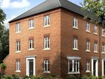 "Thumbnail to rent in ""Drayton"" at Mount Street, Barrowby Road, Grantham"