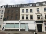Thumbnail to rent in 271-275, Greenwich High Road, Greenwich