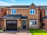 Thumbnail to rent in Heatherfields Crescent, New Rossington, Doncaster, South Yorkshire