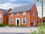 "Thumbnail to rent in ""Bradgate"" at Harlequin Drive, Worksop"