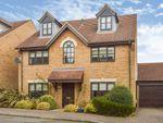 Thumbnail for sale in Exbury Lane, Westcroft, Milton Keynes