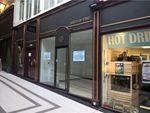 Thumbnail to rent in 14 Stirling Arcade, Stirling