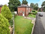 Thumbnail for sale in Weller Avenue, Manchester, Greater Manchester