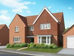 "Thumbnail to rent in ""The Becket"" at Elers Way, Thaxted, Dunmow"
