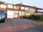 Thumbnail for sale in Amberley Road, Solihull