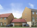 Thumbnail to rent in The Lingfield, Eastrea Road, Whittlesey, Peterborough