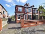 Thumbnail for sale in Sandileigh Avenue, Didsbury, Manchester