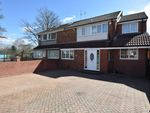Thumbnail to rent in Blackley Close, Unsworth, Bury
