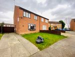 Thumbnail to rent in Medlock Crescent, Spalding