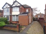 Thumbnail to rent in Silverdale Road, Hull