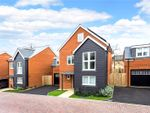Thumbnail to rent in Four Oaks, Oxted, Surrey