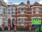 Thumbnail to rent in Silverdale Road, Southampton