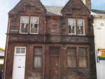 Thumbnail for sale in High Street, Maybole, South Ayrshire