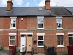 Property history Blenheim Gardens, Reading RG1