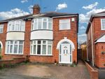 Thumbnail for sale in Riddington Road, Braunstone, Leicester