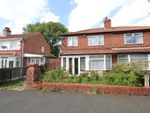 Thumbnail to rent in Manley Road, Chorlton Cum Hardy, Manchester