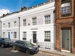 Thumbnail to rent in Burnsall Street, London