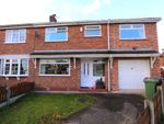Thumbnail for sale in Warren Close, Denton, Manchester
