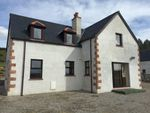 Thumbnail for sale in Saval Road, Lairg, Sutherland