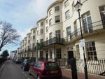 Thumbnail to rent in Alexander Terrace, Liverpool Gardens, Worthing