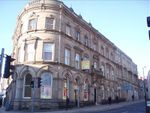 Thumbnail to rent in Queens Court, Business Centre, Regent Street, Barnsley
