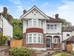 Thumbnail for sale in Old Park Ridings, London