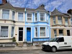 Thumbnail to rent in Whittington Street, Plymouth, Devon