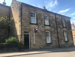 Thumbnail to rent in Percy Terrace, Alnwick